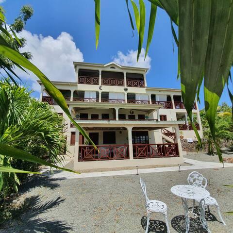 Villa Touloulou Superior Apartment