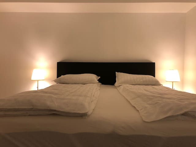 New renovated room in Hvidovre. 2