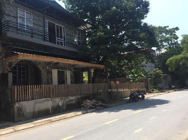 Ha Giang Creekside Homestay and Hostel