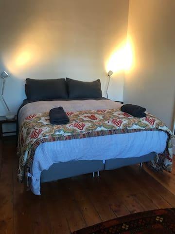 belgian linen bedsheets and doona