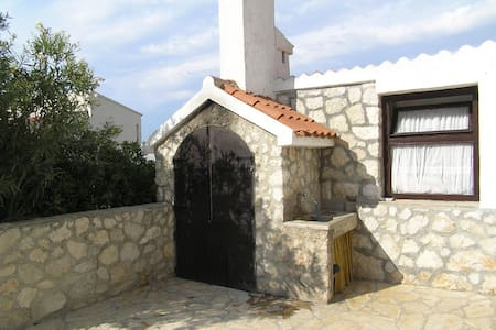 Classic one bedroom apartment in Pag - Pag - Leilighet