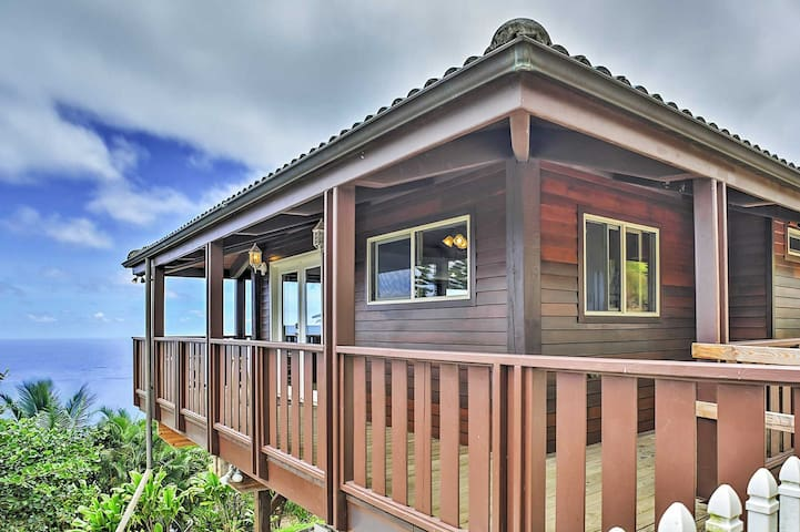 Spectacular Wailuku Studio Cottage w/Wifi - Wailuku - Other