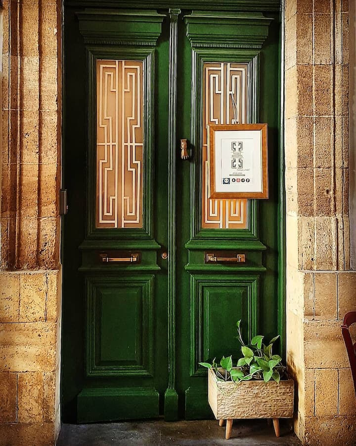 Tradition & Comfort with Style in the Old City
