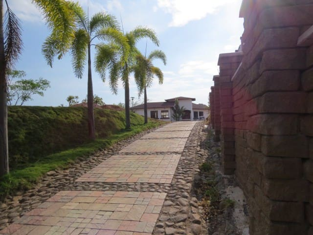 STUDIO, Quinta SOLYMAR,BnB - Barranca - Bed & Breakfast