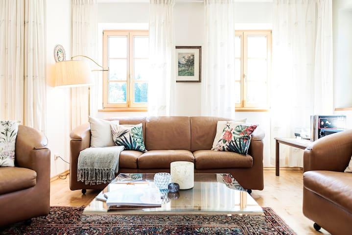 Villa Anna - Ihr Ferienhaus im Salzkammergut