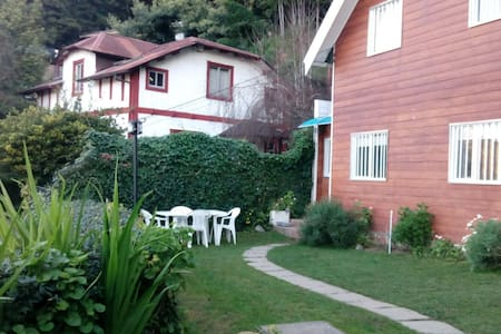 HOME STAY FOREIGN STUDENT IN CONCEPCION - Concepción - Bed & Breakfast