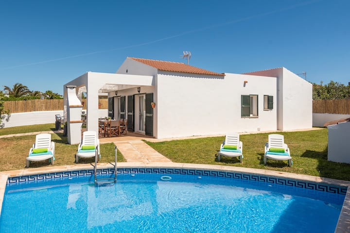 -20% Villa Leon - private pool, free AC&Wifi