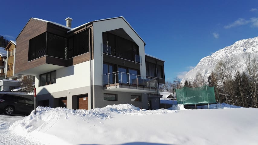 Dream House in Schladming Area, 66 m2, 6 persons - Gröbming - Apartment