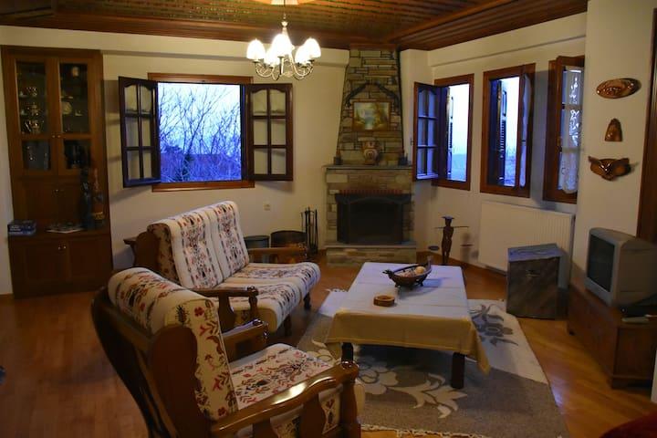 Anna's Villa Portaria