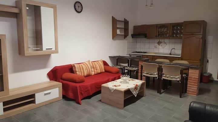Sicilia-Alloggio La Perla-Appartamento3