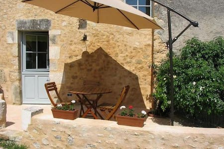 Gîte près Ribérac - House
