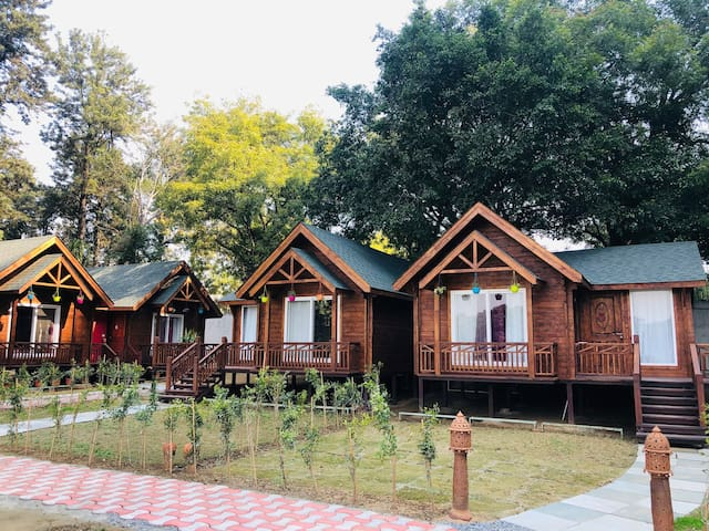 """""""#2 Wooden Dream Home"""" - Luxury Enriched"""