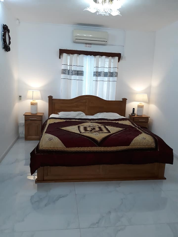 Aswad villas