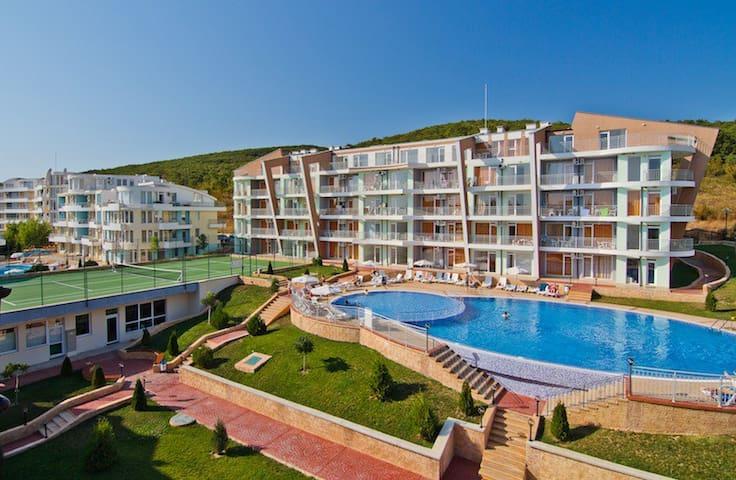 tranquil apartment - Kosharitsa - Apartmen