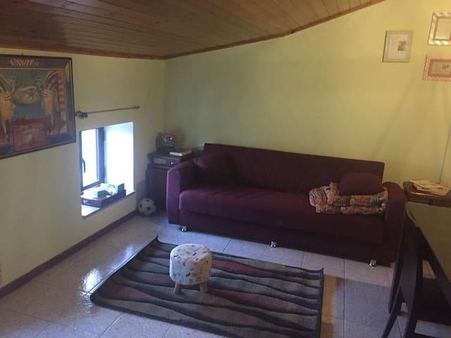 Appartamento Borgoletto