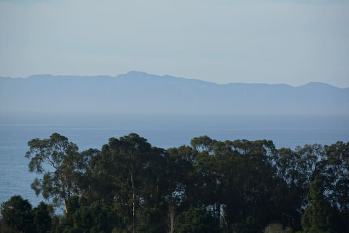 Incredible Channel Island Views! - Santa Barbara - Leilighet