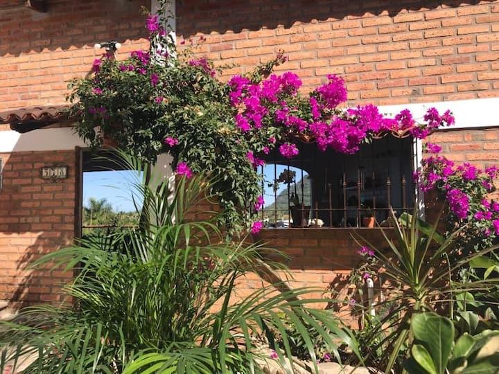 Casa Pajaritos Amazing Views of Lo de Marcos