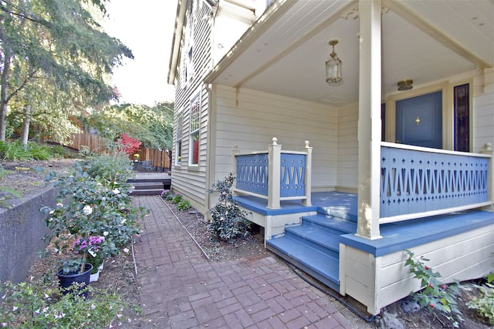 Charming Sebastopol Vacation Rental - Sebastopol - Hus