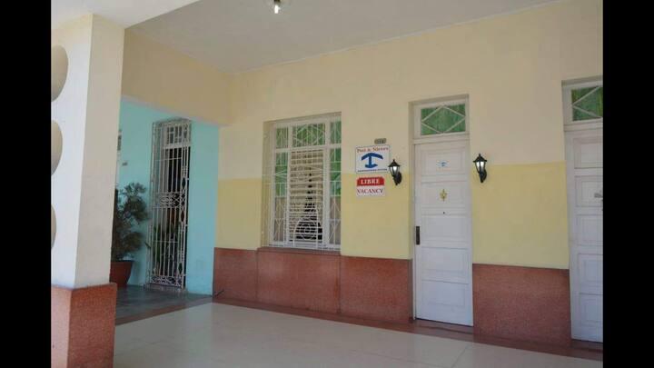 Casa Poty ( habitación 1 )