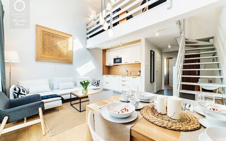 Apartamenty Wonder Home - Prezydencki