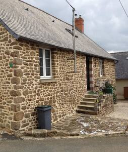 Le Shac Holiday Home Rental - Le Horps