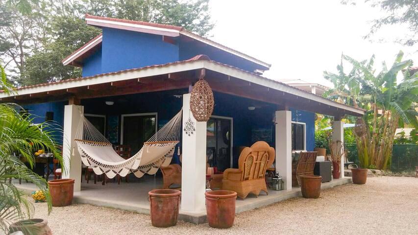 La Villa Blu - ポトレロ - 別荘
