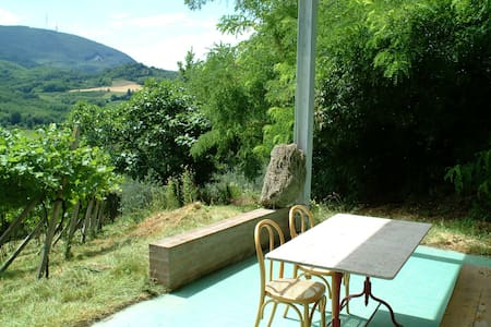 Architect's house in national park  - Teolo - Bed & Breakfast