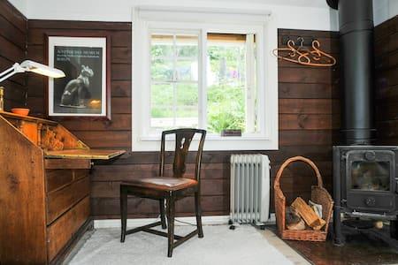 Stockholm Writers Cabin - Lidingö