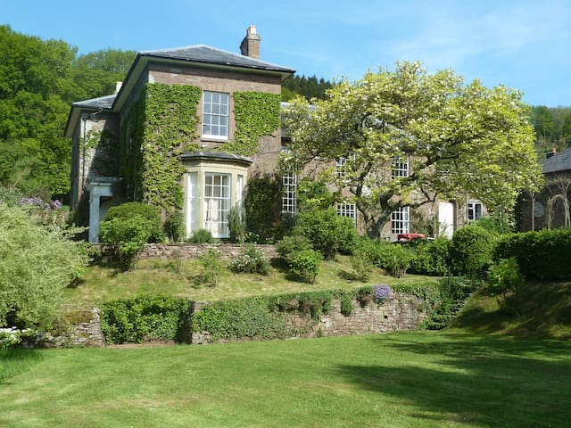 The Cwm Bed and Breakfast - Welsh Newton - Bed & Breakfast
