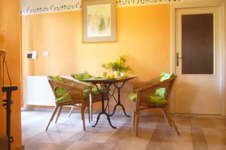Apartment I Cuccioli, Rogaia - Castel Rigone