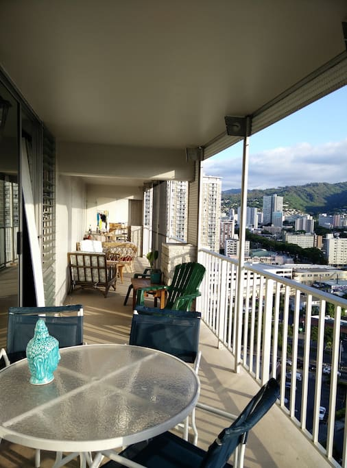 Rooms For Rent Near Honolulu Airport