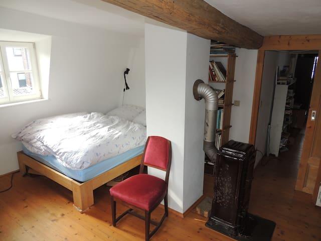 Weidenhausen-Zentral - Marburg - Huis