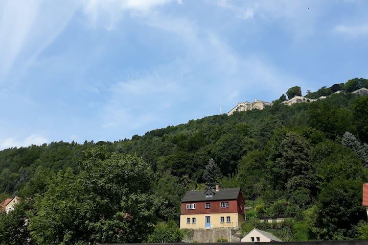 Königsteiner Häuschen