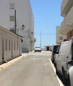Apartamento playa Barbate