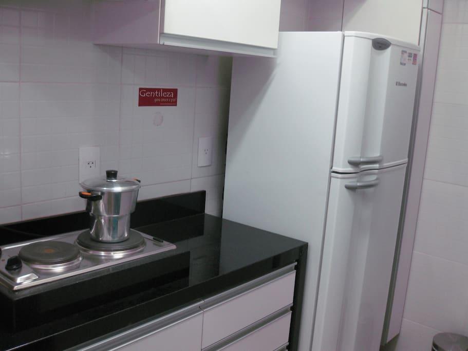 Kitchen Side A