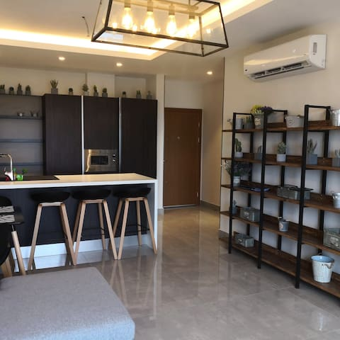 Luxurious Apartment in Airport Res. Area, Accra