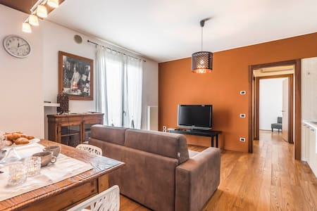 Novalesi Apartment(25 minutes to Venice)