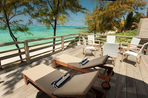 Villa Isabella ON palmar beach