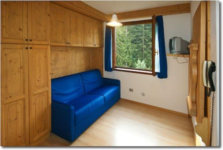 Appartamenti  - Foppolo - Apartamento