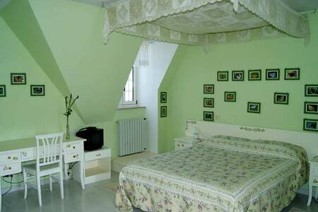 B&B La Casa di Mimma - Caposele - Bed & Breakfast