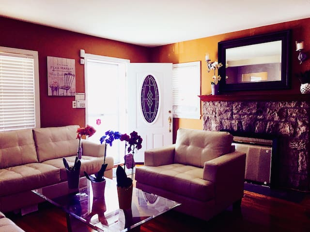 small apartment in Washington DC - East Riverdale