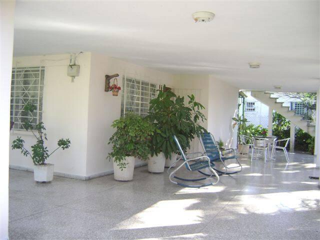 Villa Osvaldo y aneivis