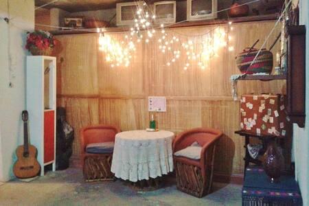 Casa GD, Tradicional 2. Cerca Palacio y Malverde.
