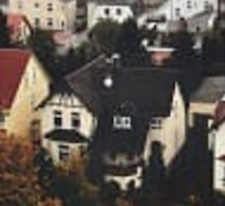 Abgeschlossene 2 Zimmer-Wohnung, 2 Betten (+) - Waren (Müritz) - Apartment
