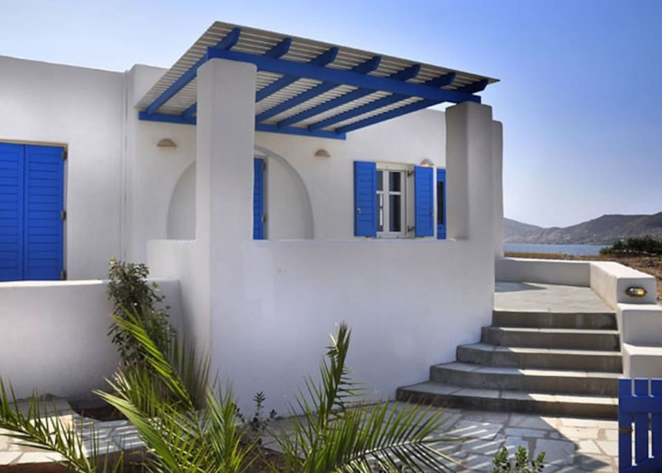 The home has been built new and furnished and opened in the year 2010.