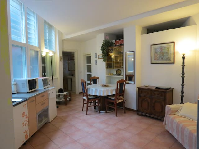 Flat in Florence - Florencia - Loft