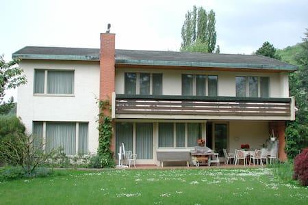 Doppelzimmer mit Frühstück - Arlesheim - Bed & Breakfast
