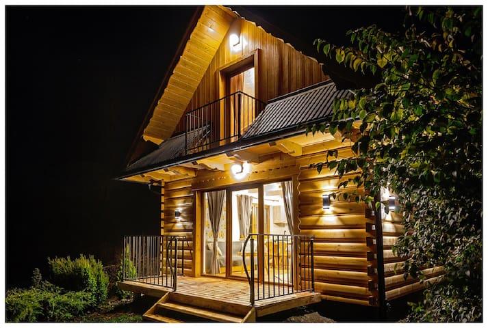 Domek Tatrzańska Kotwica dla 2-6 osób