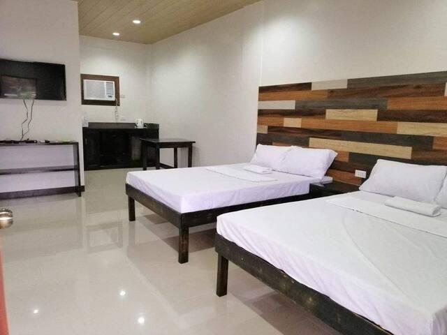 Casa Miranda a private apartment unit