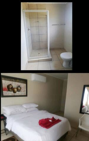 BTV Guesthouse Double Room 7